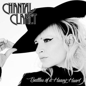 Review4014_Chantal_Claret_-_Battles_of_a_heavy_heart