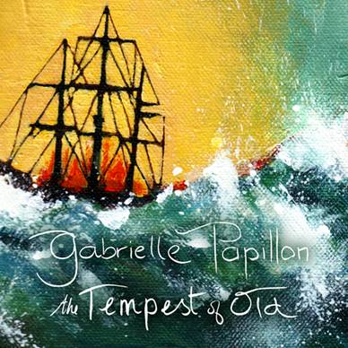 Review4172_Gabrielle_Papillon_–_Got_You_Well_cd_cover