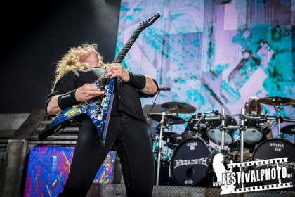 Review4310_Megadeth_@Copenhell