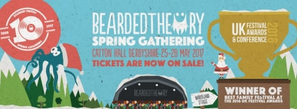 Bearded Theory announce more bands including Madness