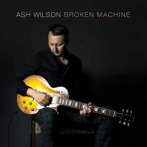 Review4406_Ash_Wilson_-_Broken_machine