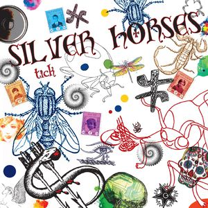 Review4424_Silver_Horses-Tick-EP-2017-artwork