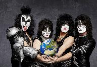 KISS to play LONDON O2 ARENA on 31 MAY
