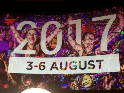 Organizers invest EUR 10 mln in Romania's Untold festival
