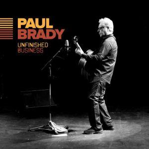 Paul Brady - Unfinished business