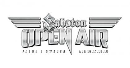 Sabaton Open Air - Avatar