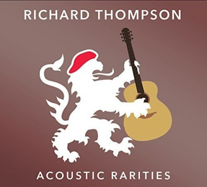 Review4545_Richard_Thompson_-_Acoustic_rarities