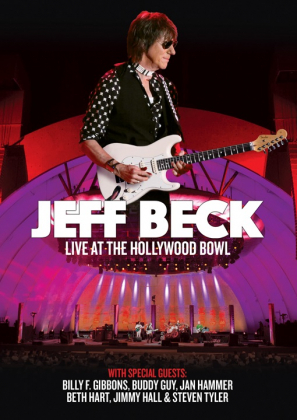 """Jeff Beck""""Live At The Hollywood Bowl"""""""