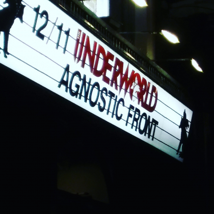 Review4588_Agnostic_Front_Underworld