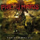 Review466_PMaids_Pandemonium