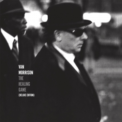 Van Morrison releases \'The Healing Game\' Deluxe Edition including 24 previously unreleased performances