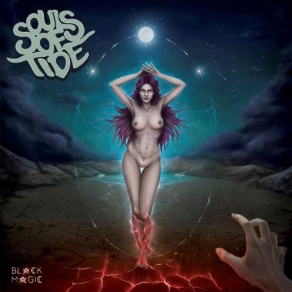 Album review: Souls Of Tide - Black Magic