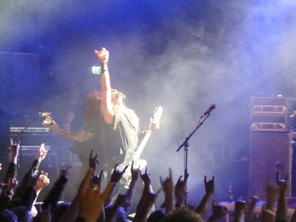 Review647_Enslaved_live@Sentrum_Scene_Oslo