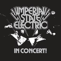 Review884_Imperial_State_Electric_-_In_Concert!_artwork