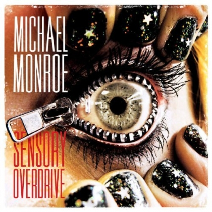 Review905_michael_monroe_-_sensory_overload