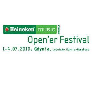 Heineken Open'er